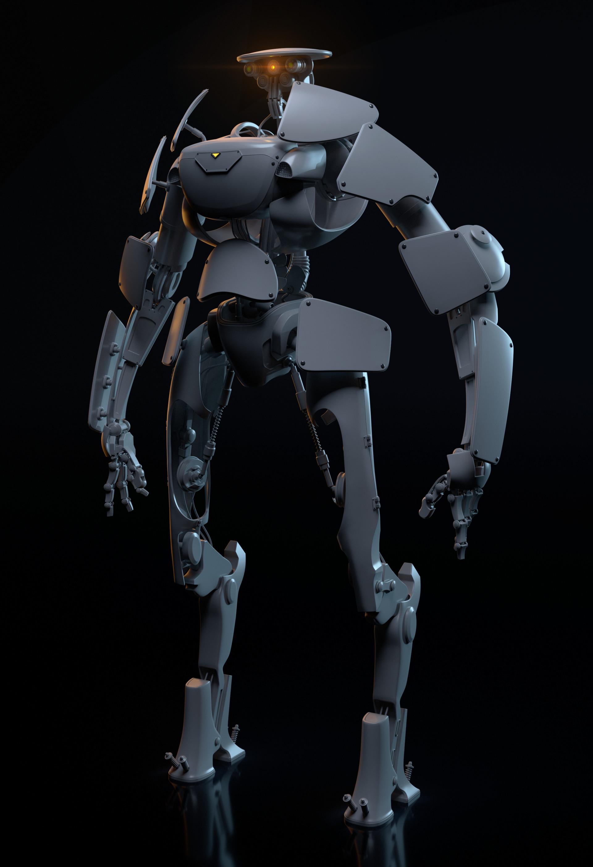 Alec hunstx alechunstx droid frontcomp