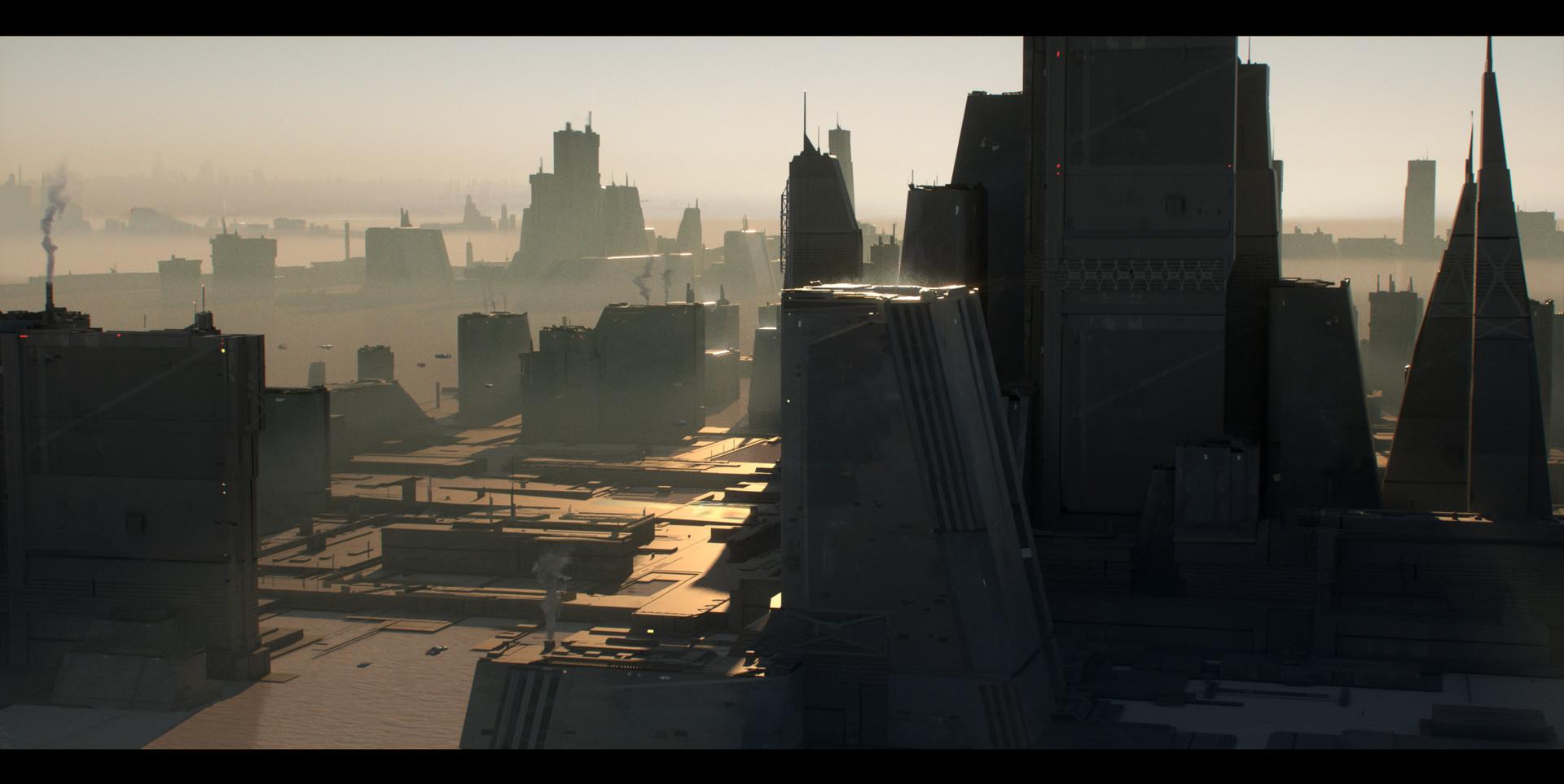 Jx saber city shot 2
