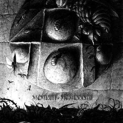 Igor myszkiewicz zdobywcy ii tusz 42x56 cm
