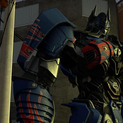 Film bionicx optimus 34
