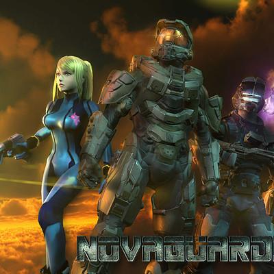 Film bionicx novaguardians by toa316xdnui official dbnstfj