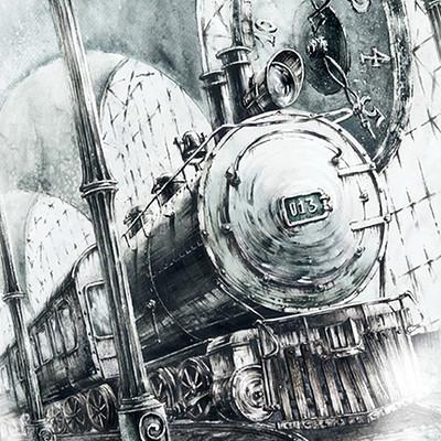 Elwira pawlikowska 06 steampunk pawlikowska