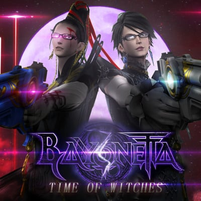 Film bionicx bayonetta 3 time of witches by toa316xdnui official dc0h1j2