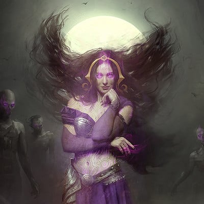 Bastien lecouffe deharme liliana untouched by death web