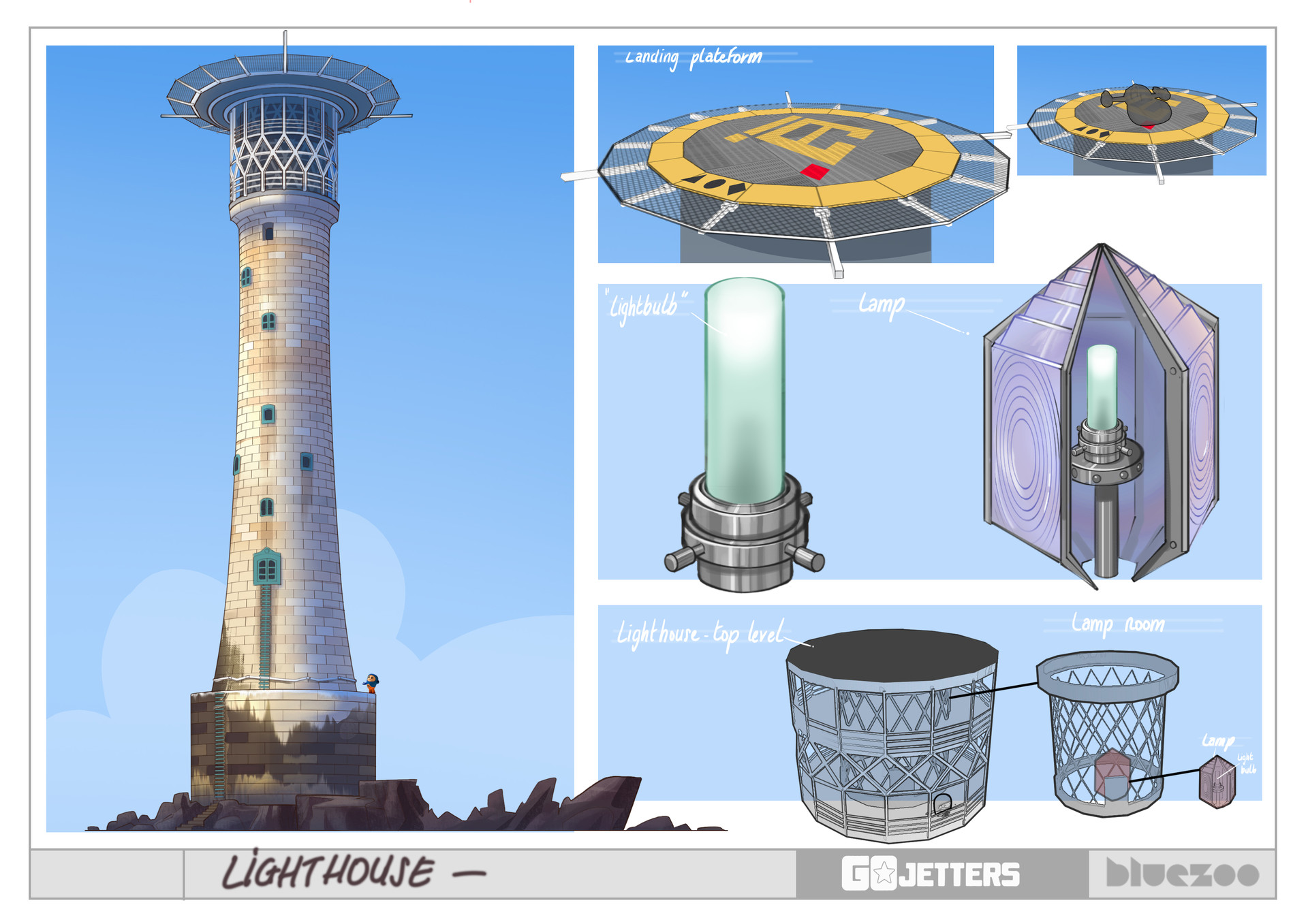 Francesco mazza lighthouse lighthouse v01