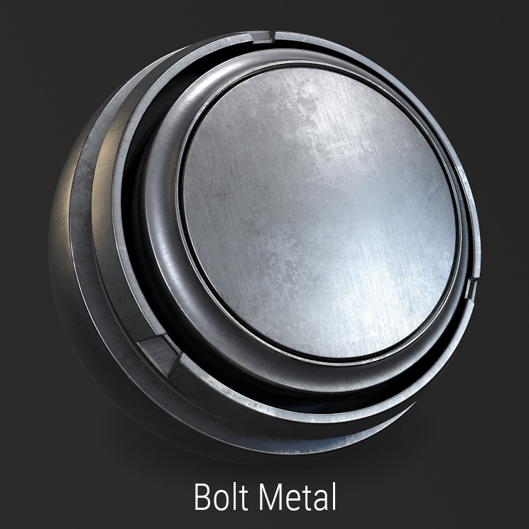 Stefan engdahl boltmetal