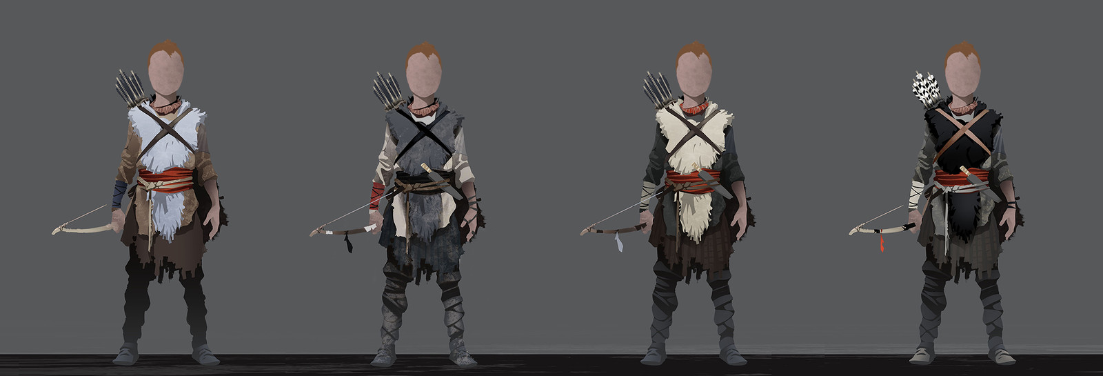Early Atreus concepts