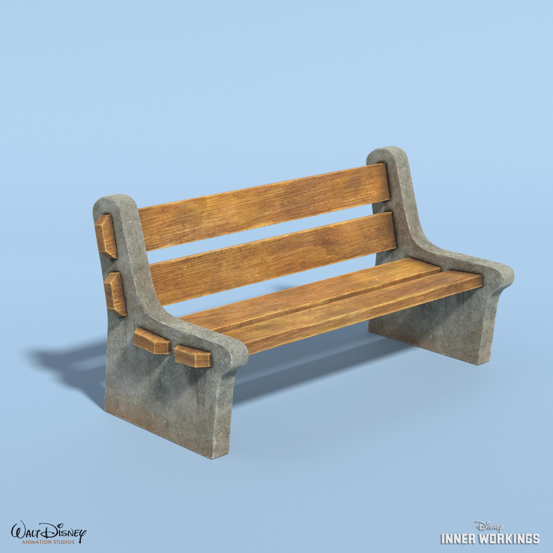 Tyler bolyard benchfront