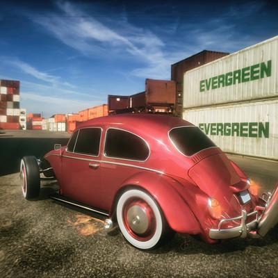 Federico zimbaldi beetle2
