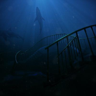 Federico zimbaldi stairs 0001