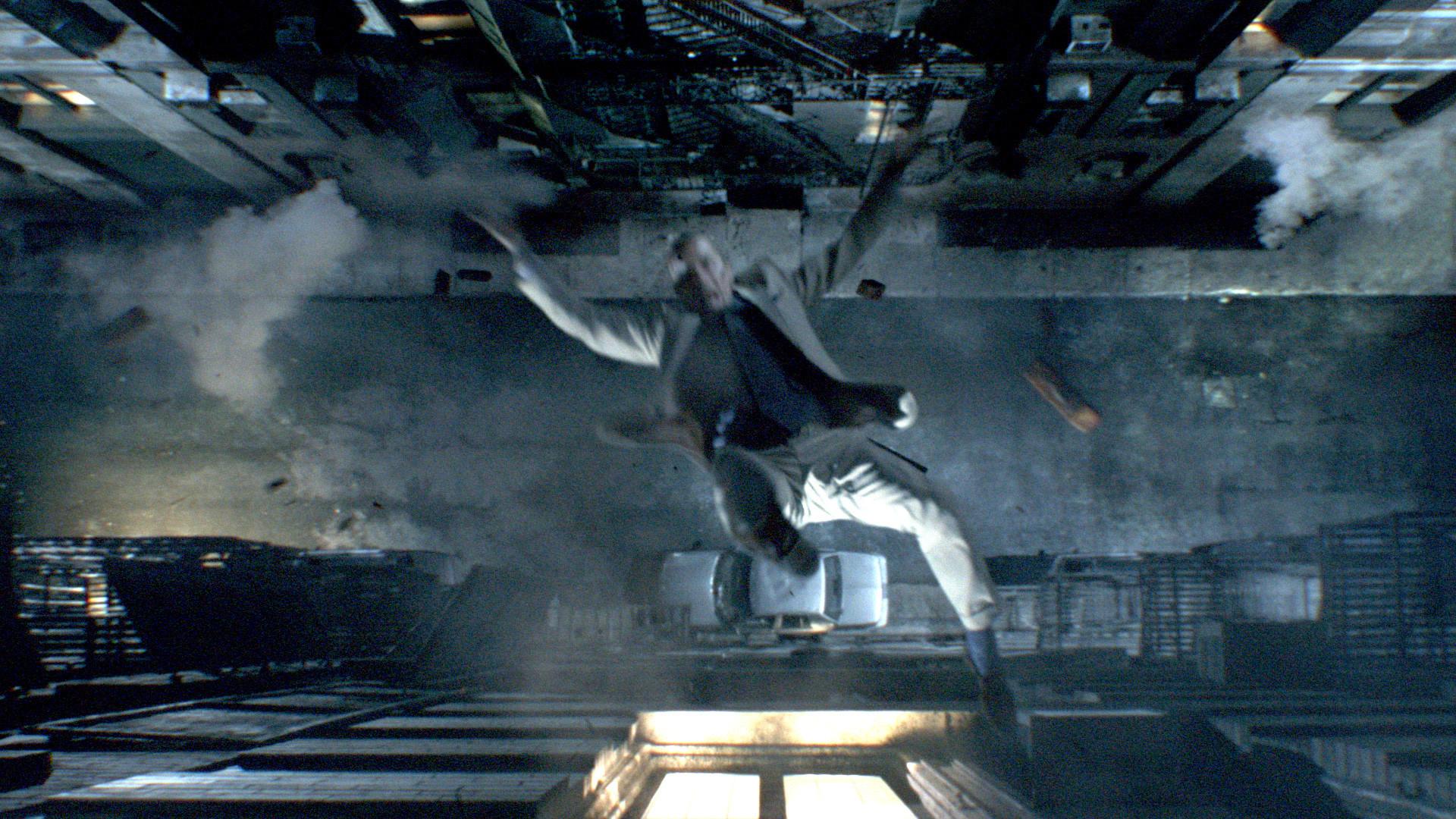 Gotham: Fall Photoshop