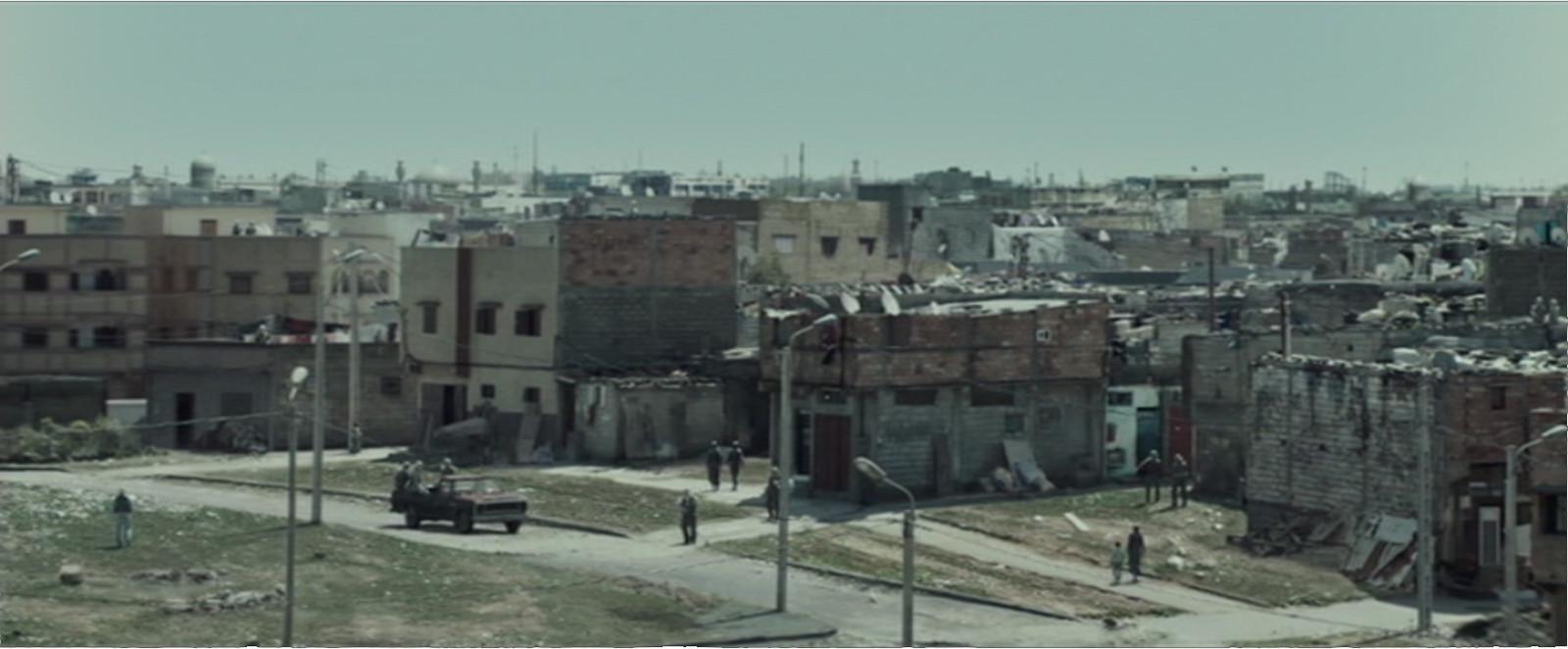 American Sniper: MPC, 2014