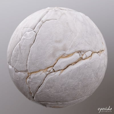 Olivier lau rocksurfacesmooth2 render sphere web