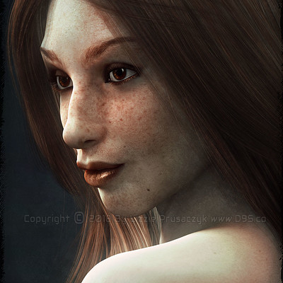 Lizzie prusaczyk d9s co portrait of nicola