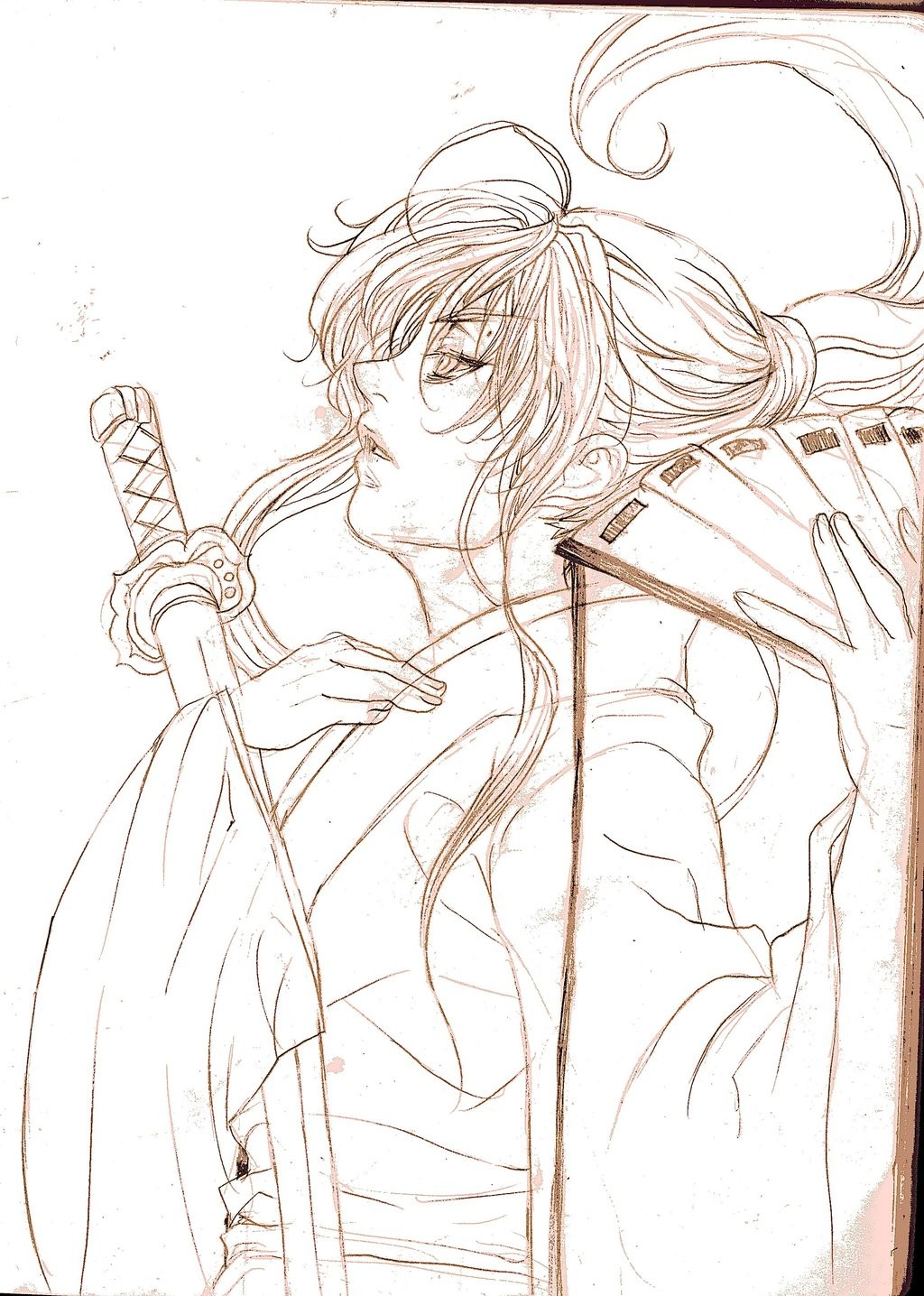Sasi tanadeerojkul samurai by meisan dbevic5