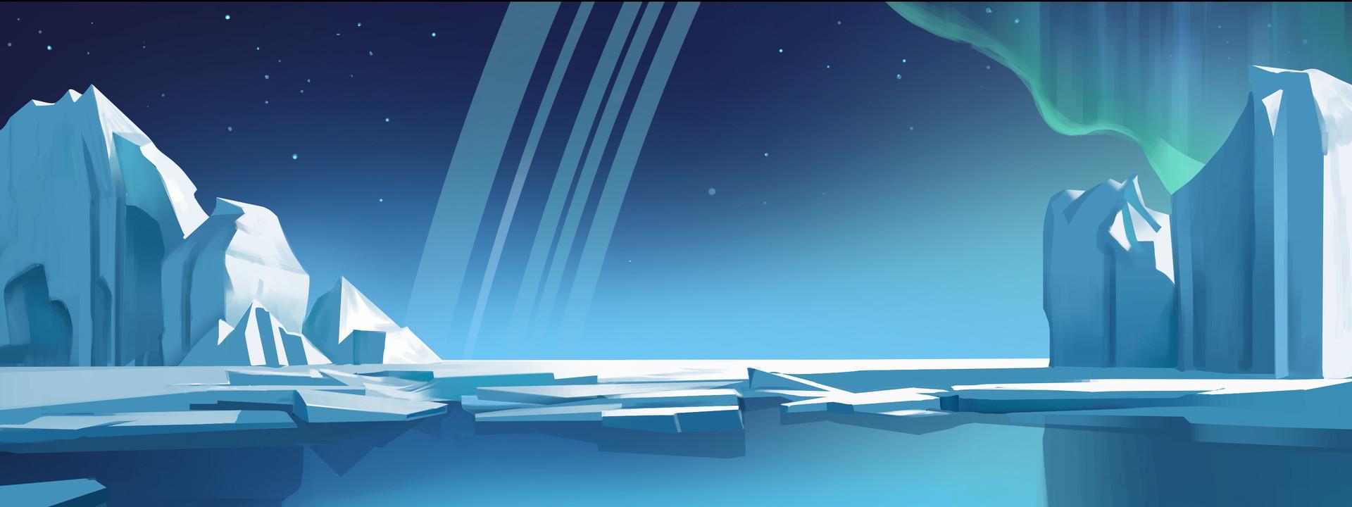 Samma van klaarbergen ice3