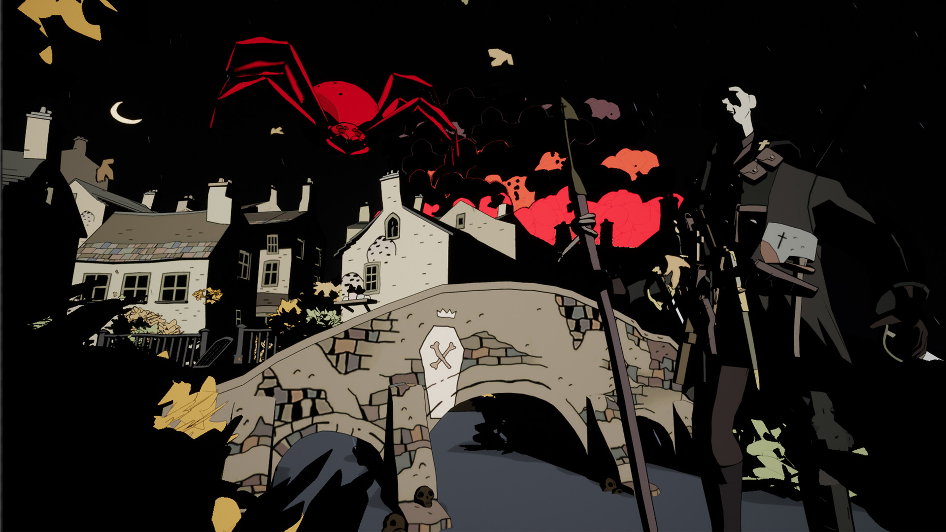 Artstation 3d Graphic Novel Style Mike Mignolas