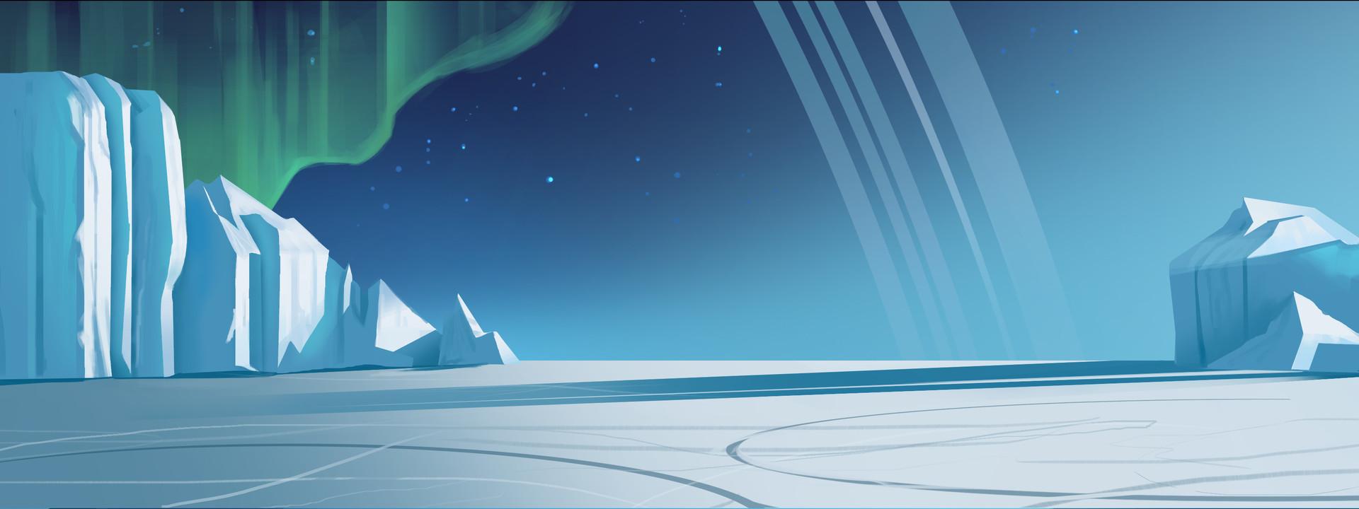 Samma van klaarbergen ice2