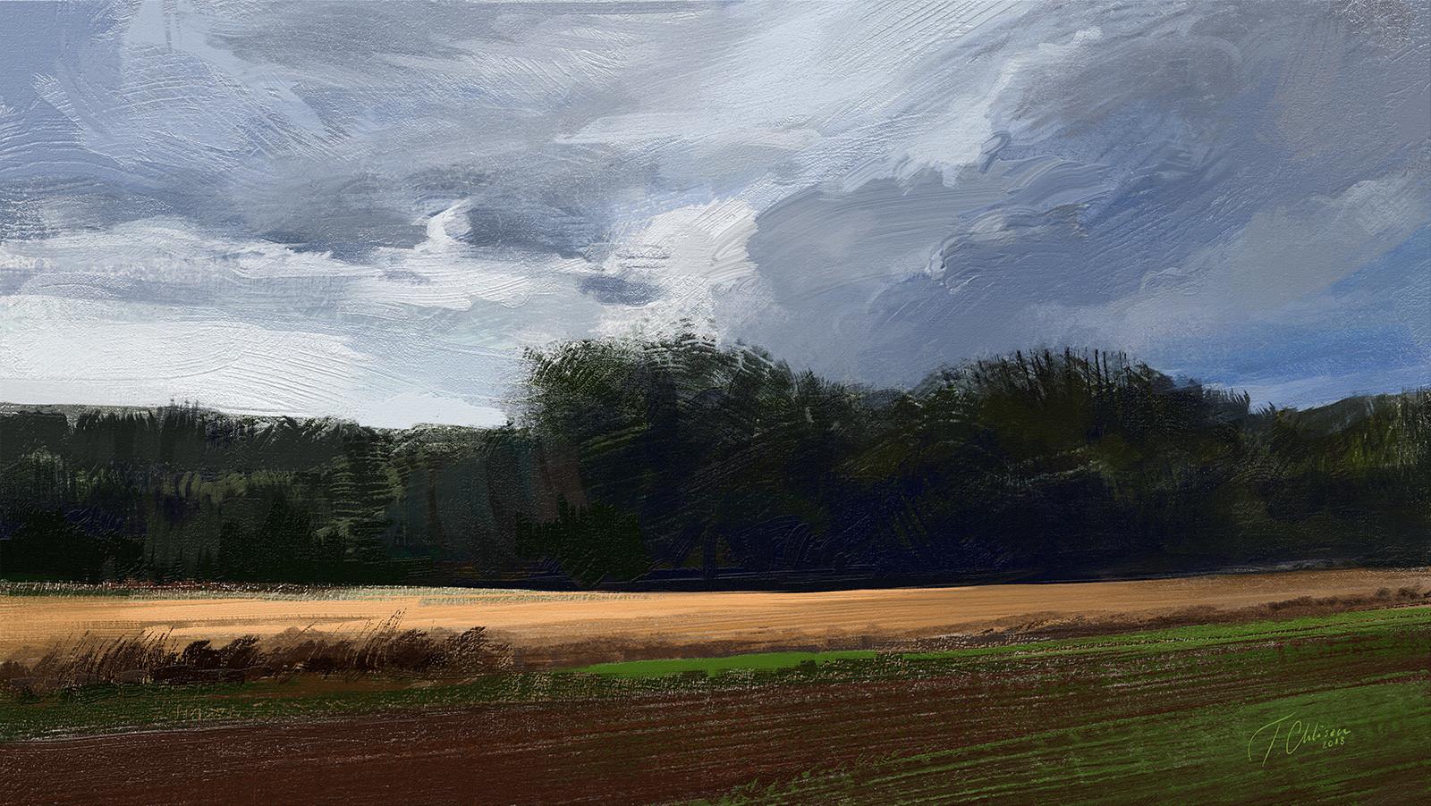 Tymoteusz chliszcz landscape95 by chliszcz