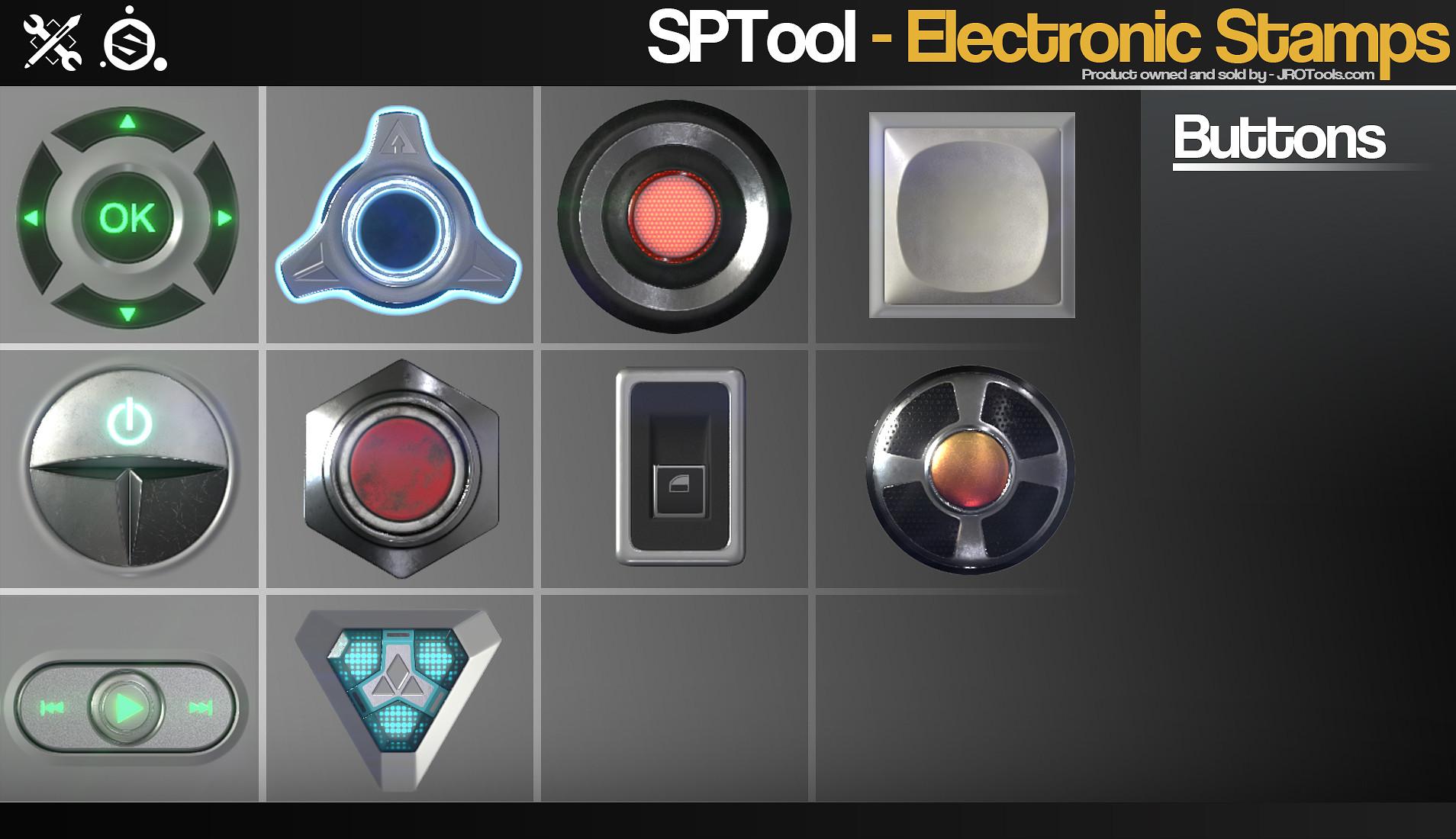 Jonas ronnegard buttons01