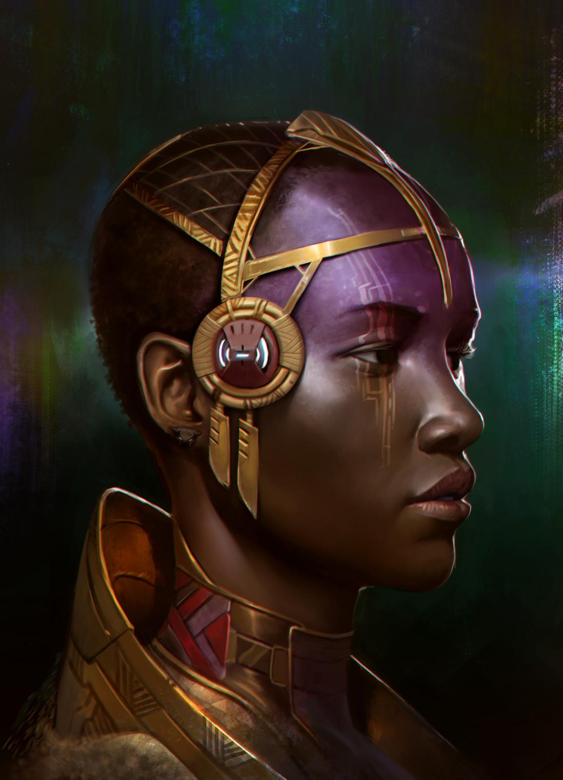 Wakanda Citizen