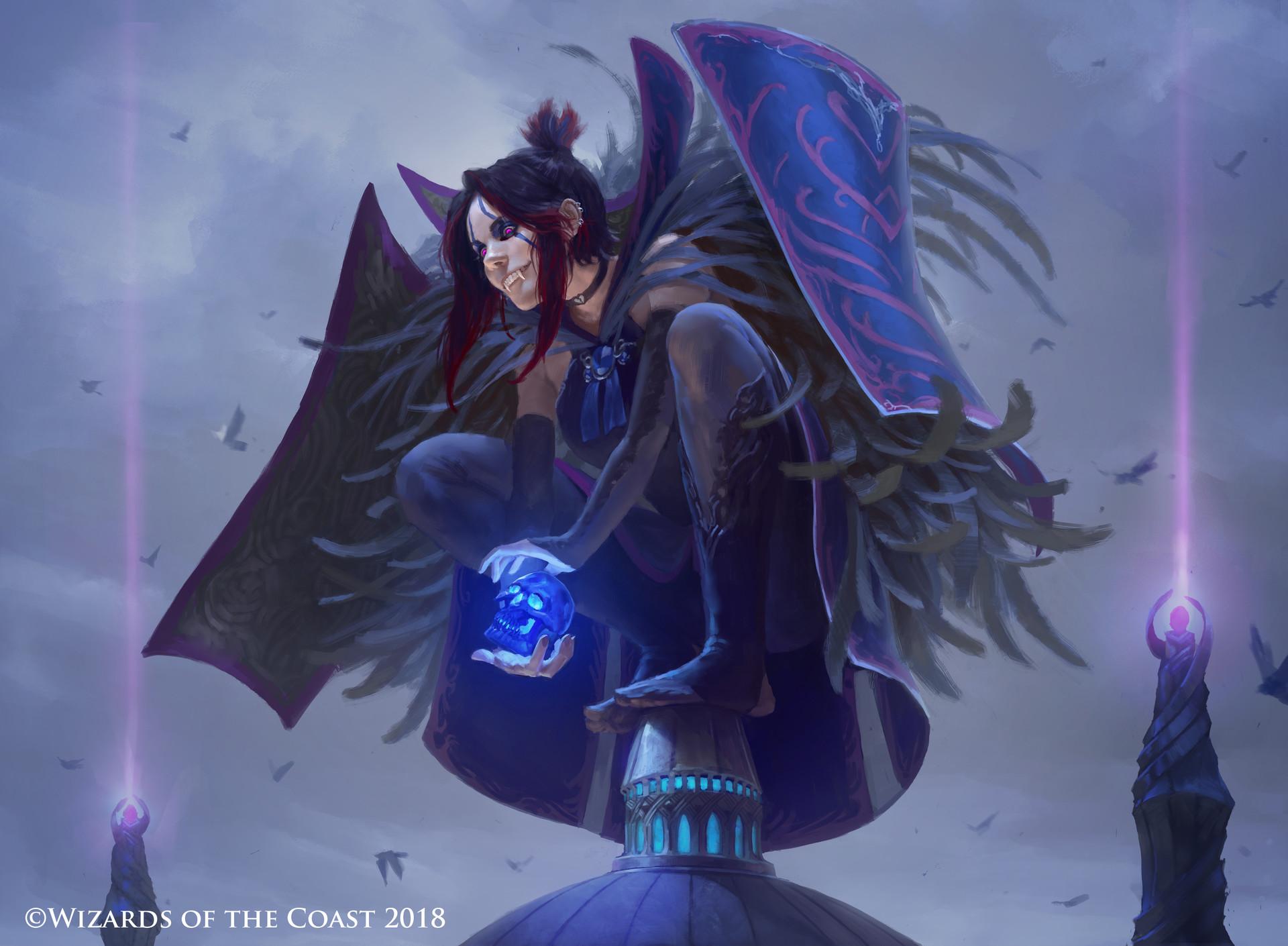 Manuel castanon vampire charmseeker final jpg