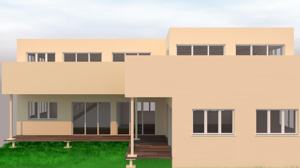 Joao salvadoretti housearch1