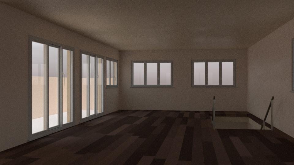 Interior View (Second Floor)