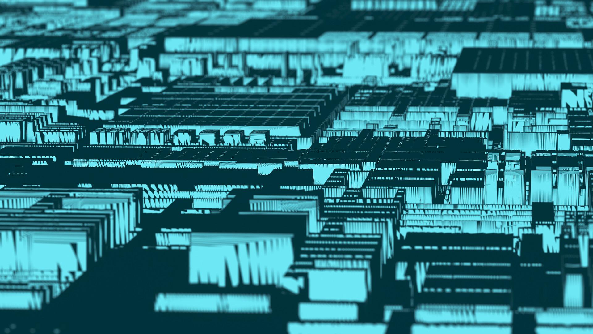 ArtStation - Octane toon shader, Federico Garcia