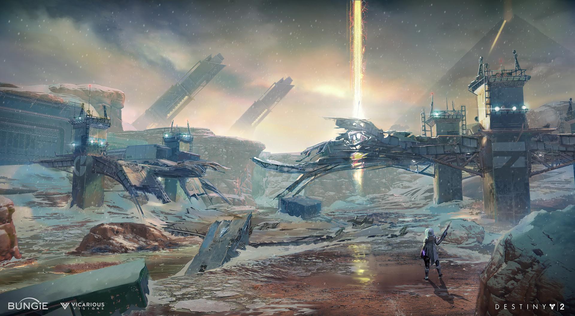Destiny Concept Art High Res