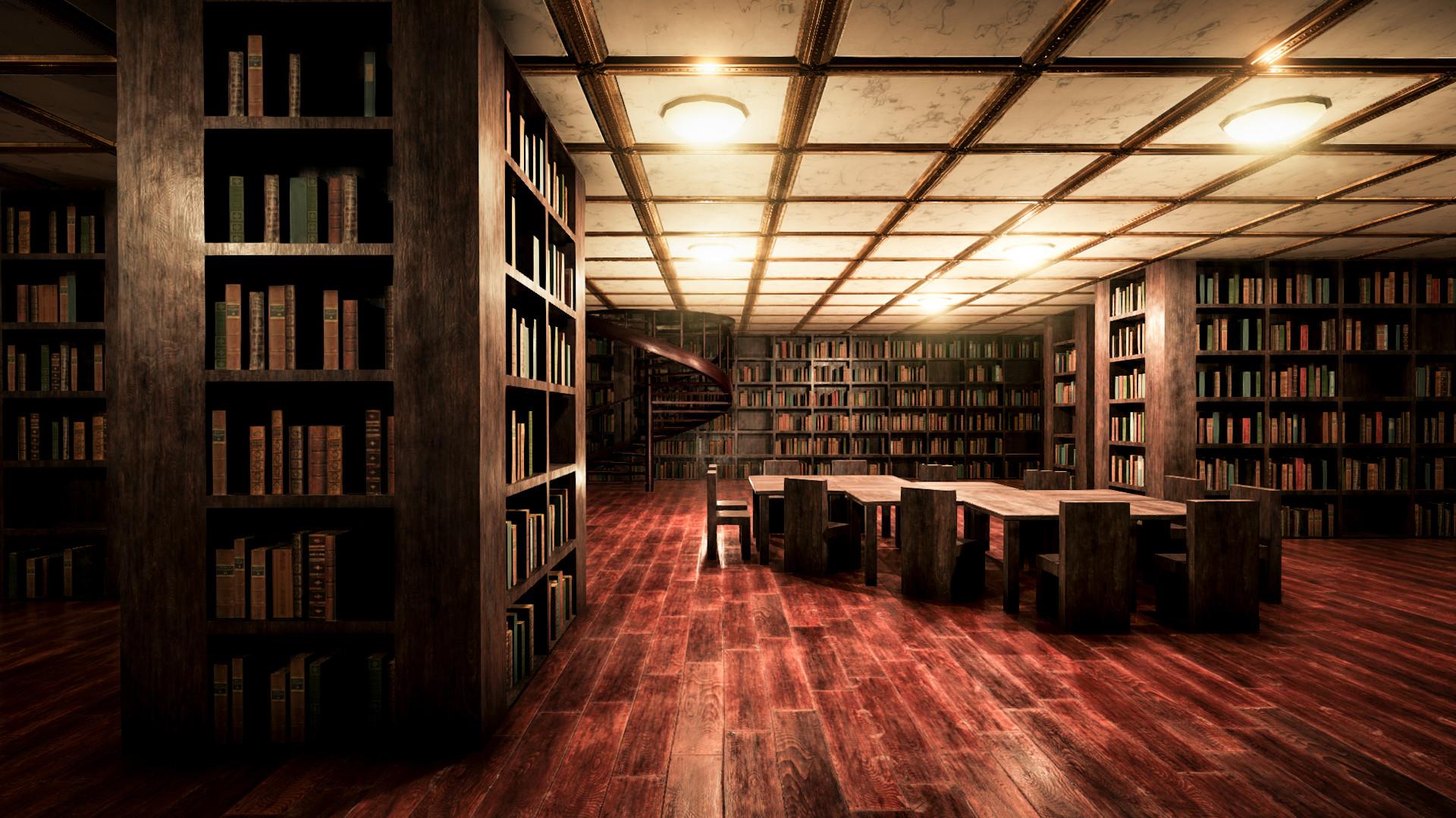 ArtStation - Procedural Library | Houdini Engine in Unity, Niklas Blume