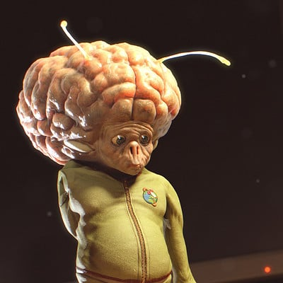Jan jinda sx alien fullres