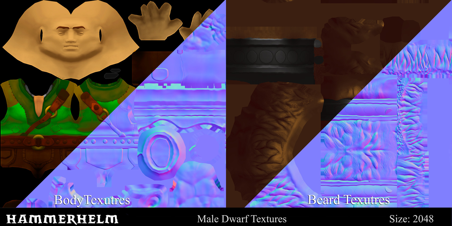 Lentz marseille texture breakdown