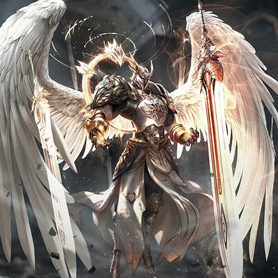 holyangel 234