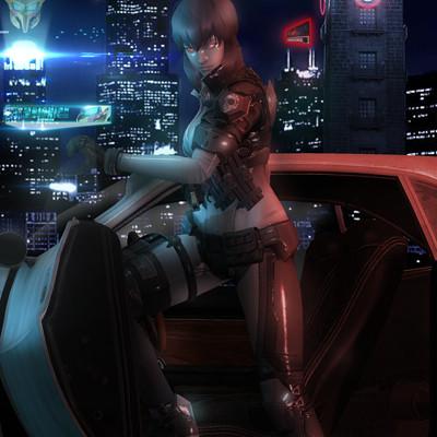 Film bionicx motoko 234