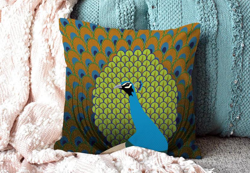 Rajesh r sawant pillow 1