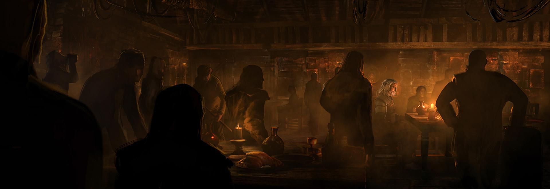 Eva kedves gwent tavern int mid v0302
