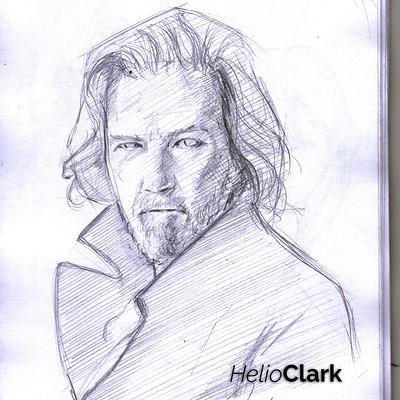 Helio clark 17