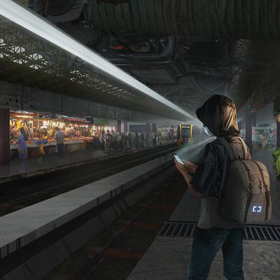Rexel bartolome transit2