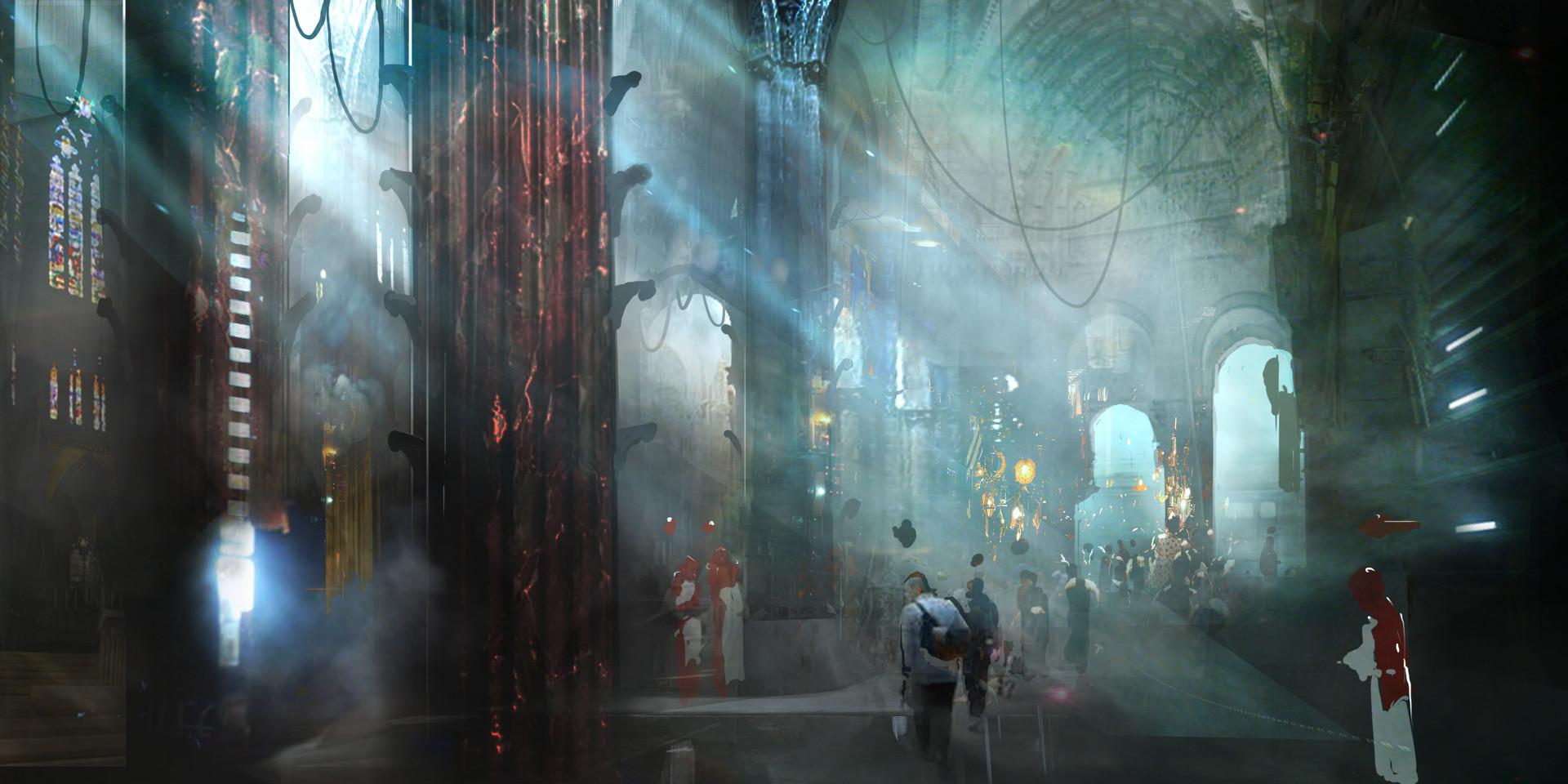 Pradal aurele holy place 2