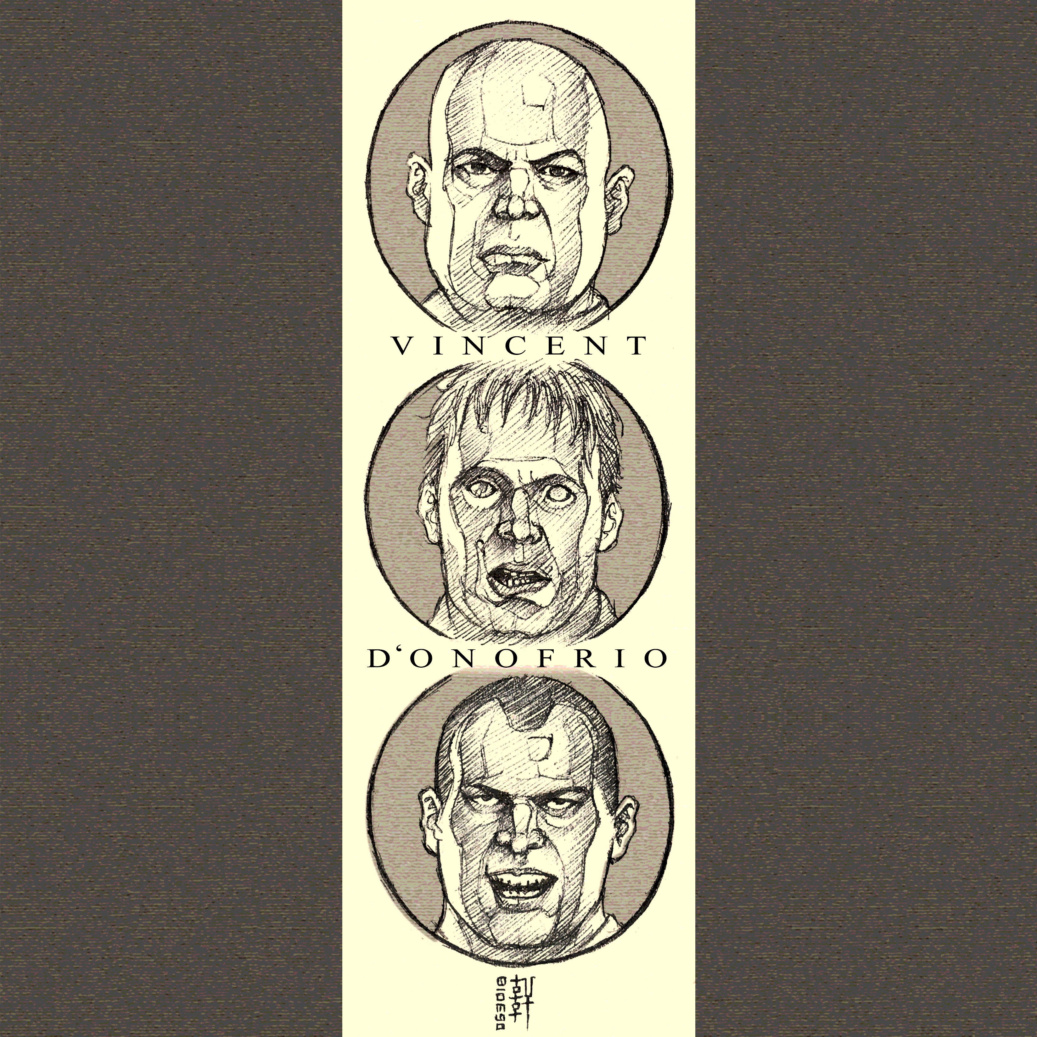 Day 06-30-18 - Vincent D'Onofrio