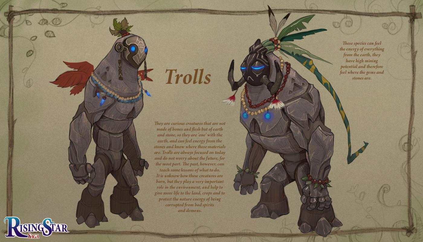 Cindy a avelino trolls apresentacao 1