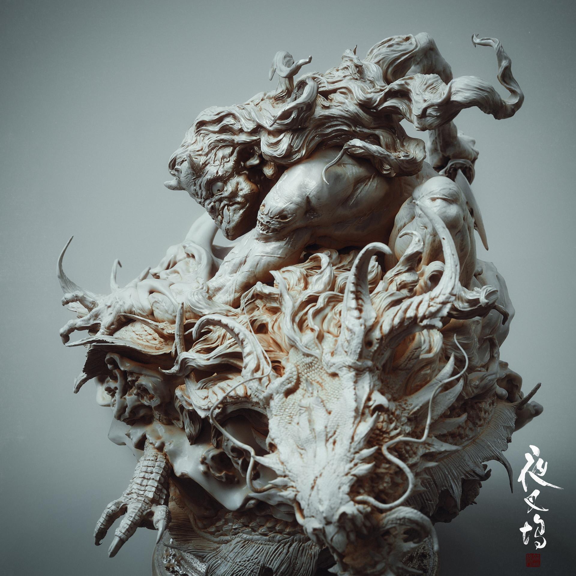 Zhelong xu 01