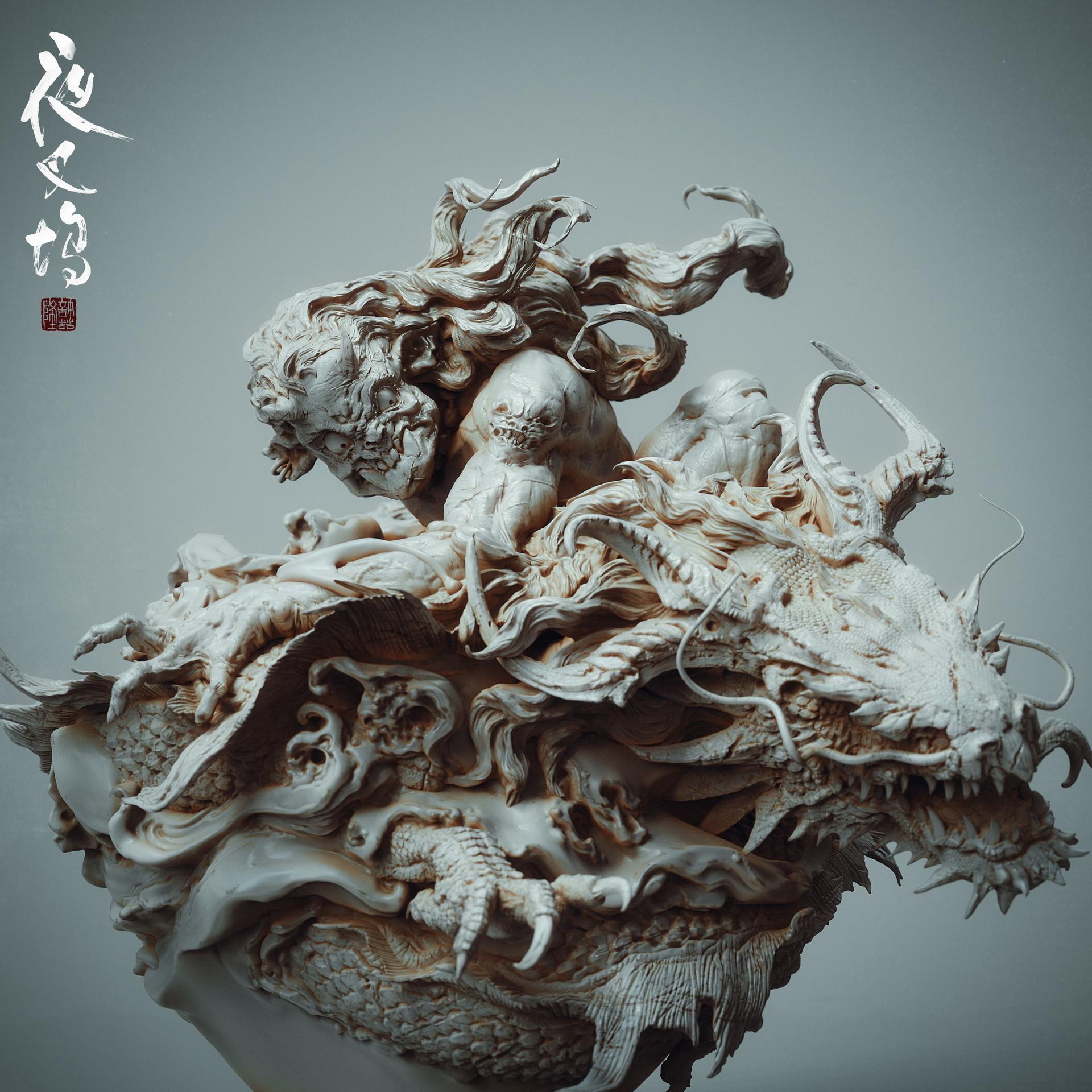Zhelong xu 03