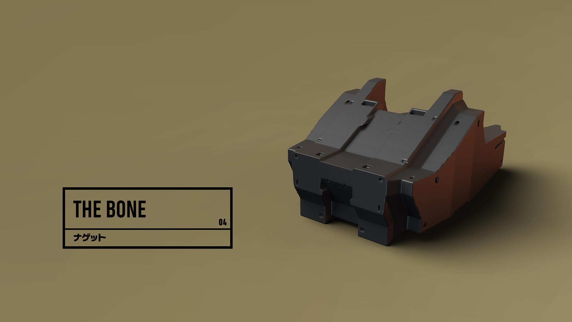 Andre lang huynh thebone02