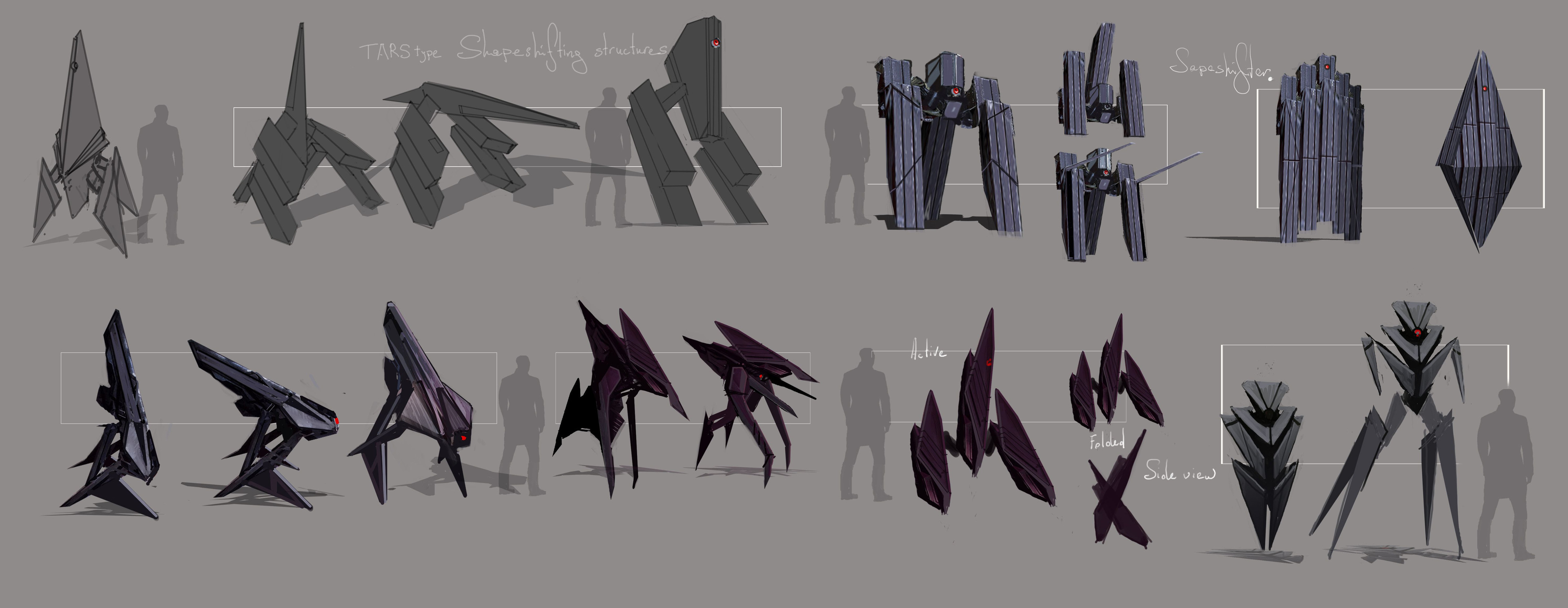 another bunch of iterations