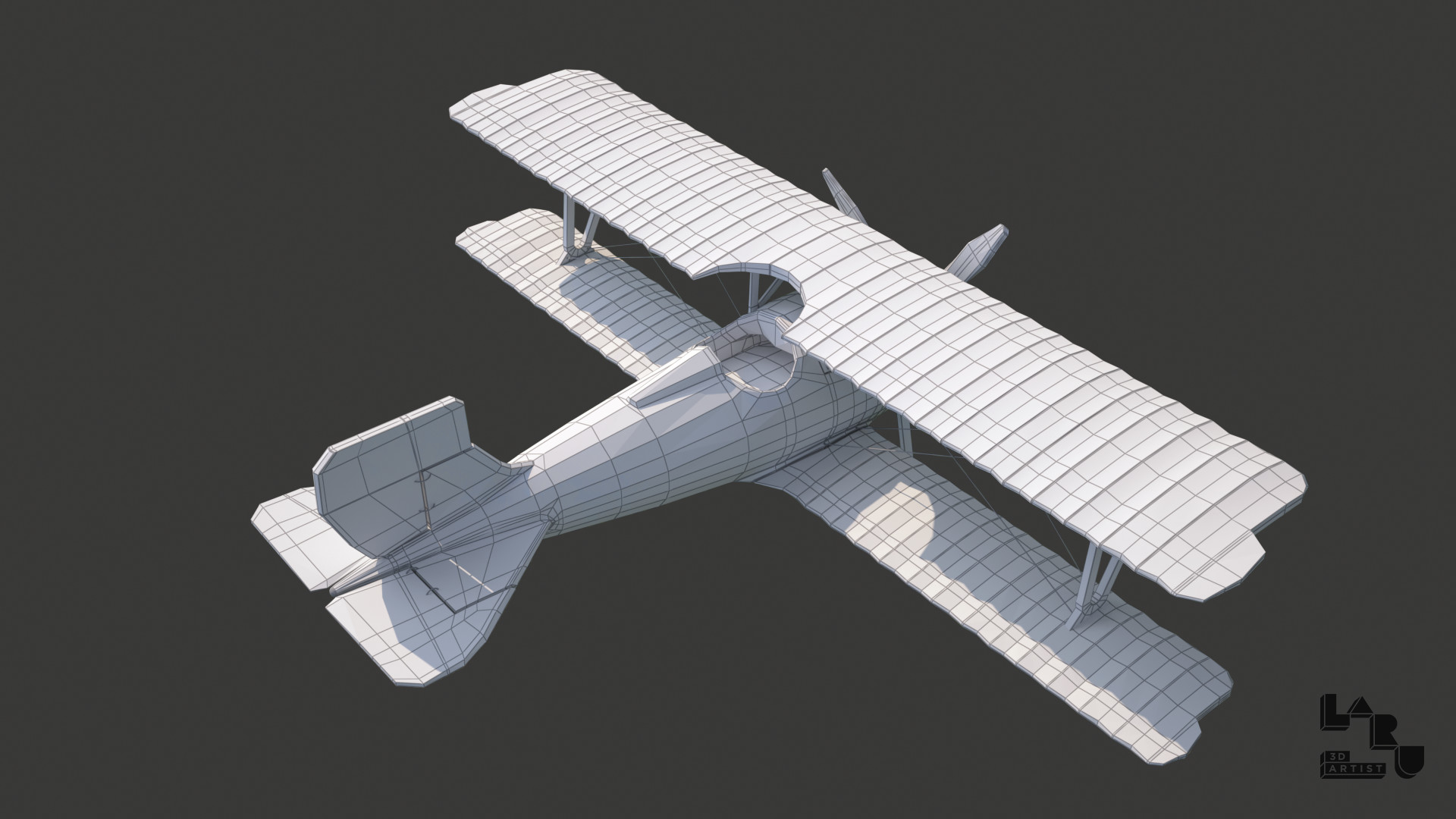 Laru 3d avion2
