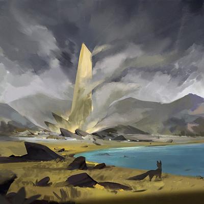 Lucaciu roland planet 1 environment largecrystal