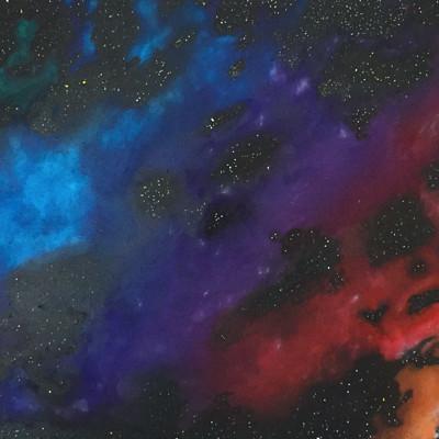 Kody mooneyham cosmic clouds