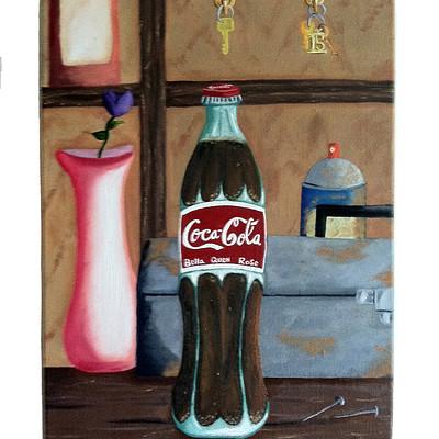 Kody mooneyham coke anniversary